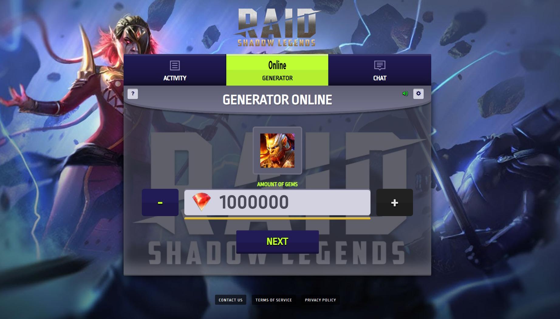 raid-shadow-legends-hack apk - Ulule