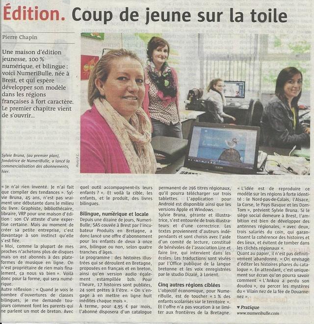 Brest. Bernard Cazeneuve visite le campus numérique breton - vidéo  Dailymotion