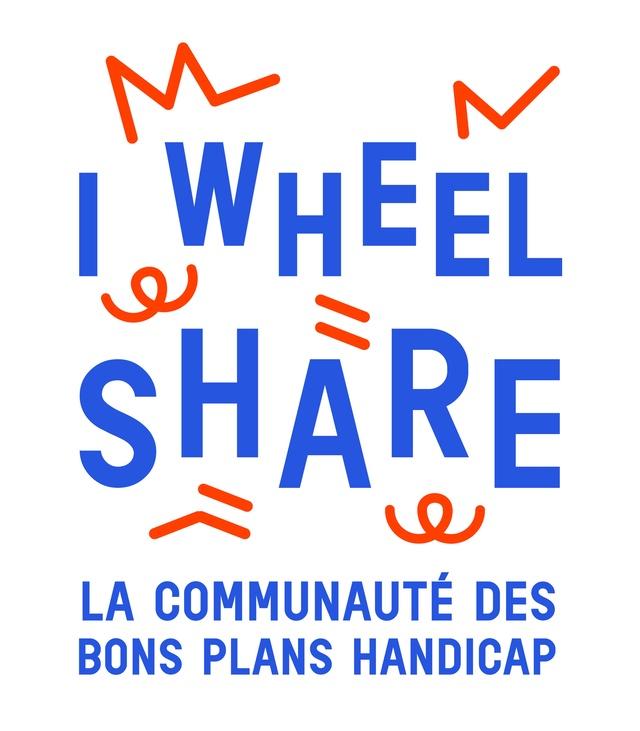 logo I Wheel Share