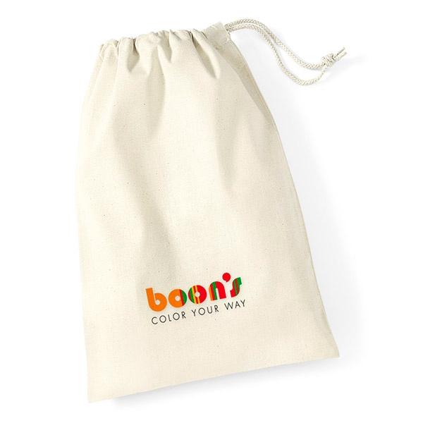 BOON'S sac en coton