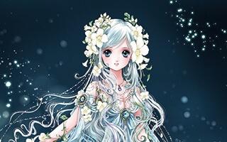 la fee bleue - contes merveilleux - ulule crowdfunding
