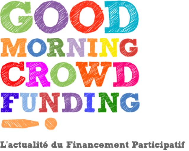 Logo Good Morning Crowdfunding