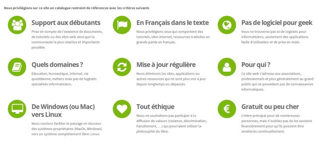 Logiciels libres & open-source et autour du libre - clibre.eu