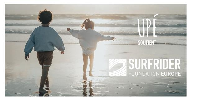SOUTIENT SURFRIDER FOUNDATION EUROPE