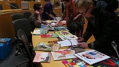 """Journée Régionale """"Lire et faire lire"""" à Strasbourg"""