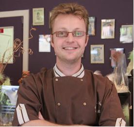 Hervé de Couleur Chocolat