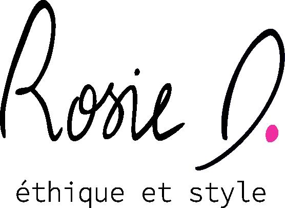 Logo de Rosie D.