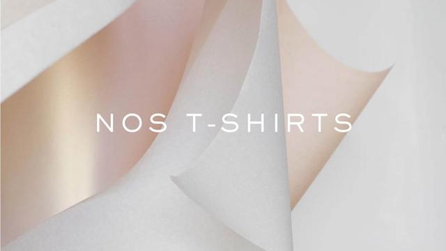 NOS T-SHIRTS HI R TS