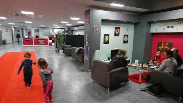 Nouvel espace dédié aux jeux vidéos dans le Sud !! 2d68ca4284d310f9b128894bddb15feb