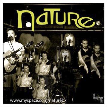 Finalisation de l 39 album d 39 ici du groupe nature ulule - Comptoir du jazz bordeaux ...