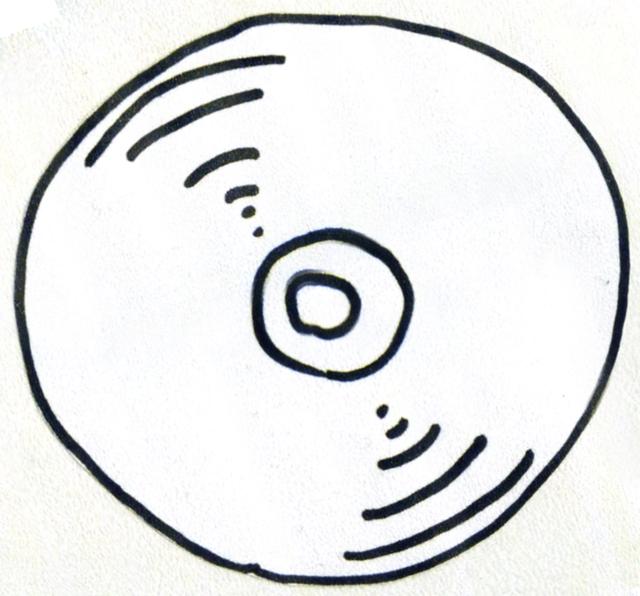 disque