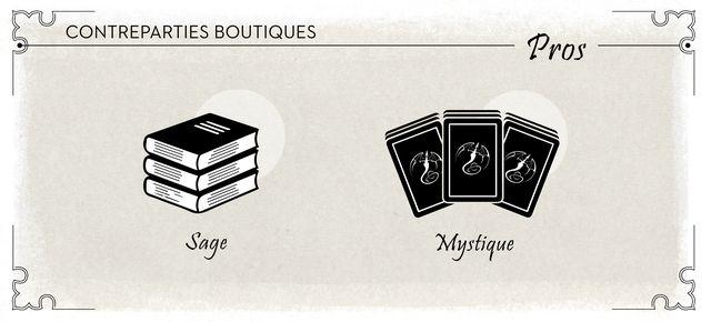 Pros Mystique Sage
