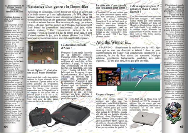 1993 - Pages 7 et 8
