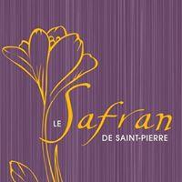 Le safran de Saint-Pierre