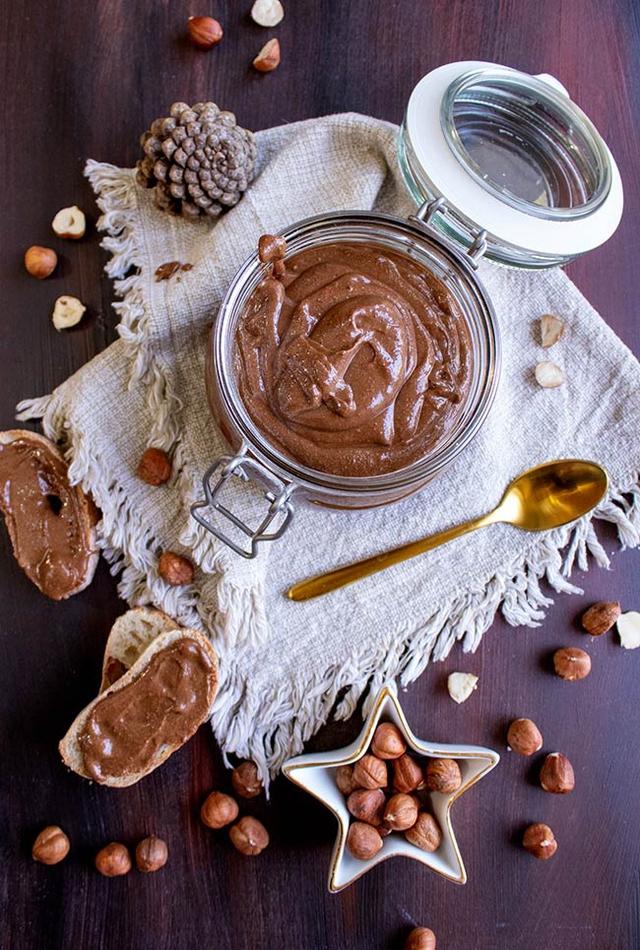 recette au chocolat maison