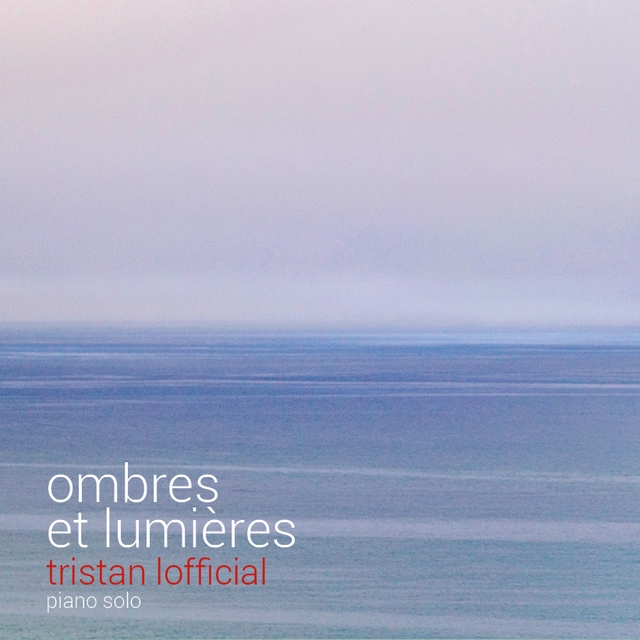 ombres et umieres tristan official piano solo