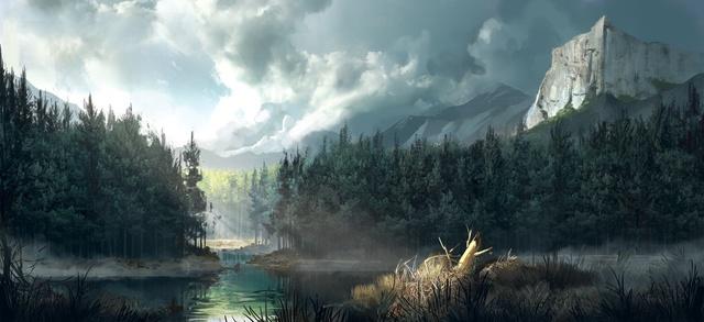 [7e Mer] [One-Shot] [Terminé] - Der Schatten von Wälder A1d65bba1607adf4784f91461c0a73