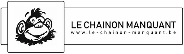 LE CHAINON MANQUANT www.le.chainon-manquant.b W W W le - ch chaino h a i n on-manquant.t n m a n n quan q u a t b be e