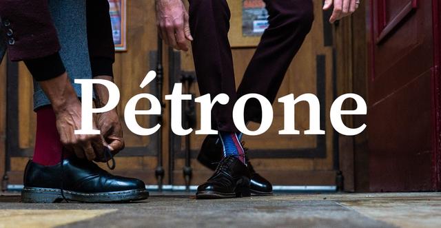 Pétrone