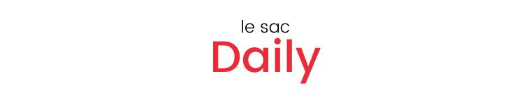 le sac Daily
