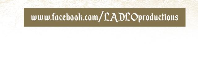 www.facebook.com LADLOproductions