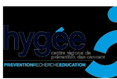 Logo du Centre Hygée