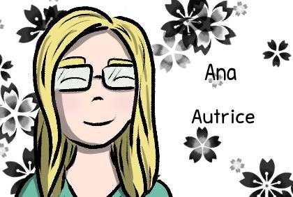 Ana Autrice