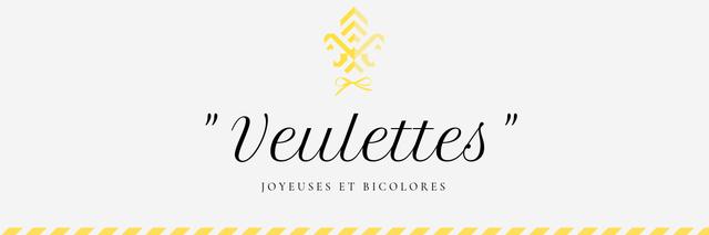 Ballerines Veulettes bi-color en cuir de qualité fabriquées en France