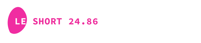 Le short 24.86 par Rosie D.