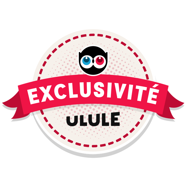 EXCLUSIVITE ULULE