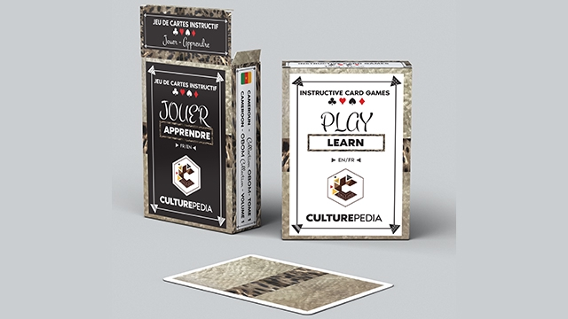 CARTES INSTRUCTLIE 4 INSTRUCTIVE CARD GAMES JOUER APPRENDRE PLAY LEARN CULTUREPEDUA CULTUREPEDIA
