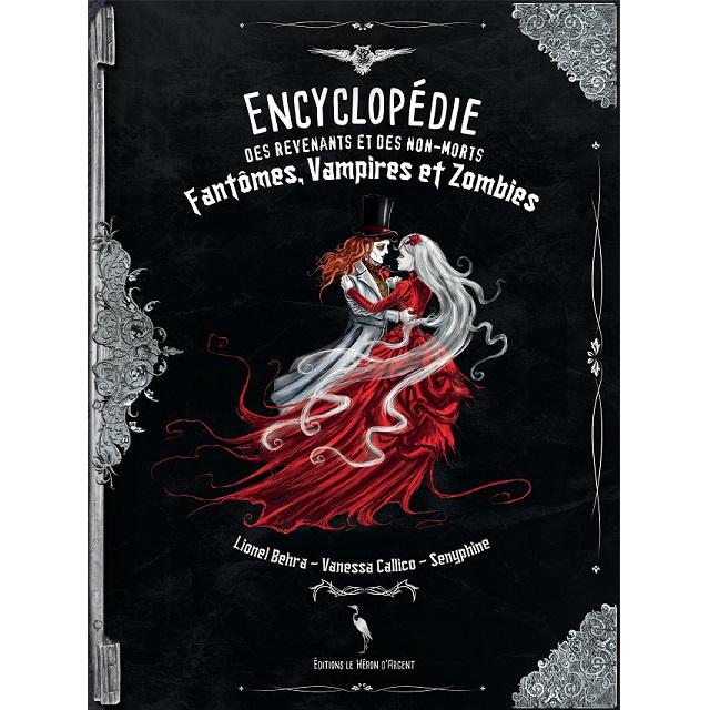 encyclopedie zombie