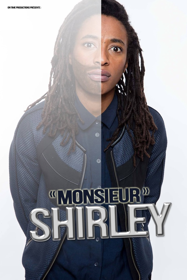 Monsieur Shirley de Shirley Souagnon