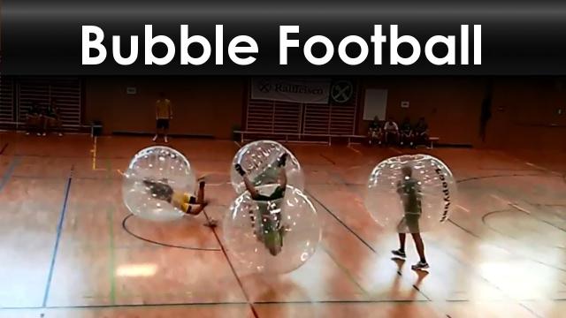 Bubble fo