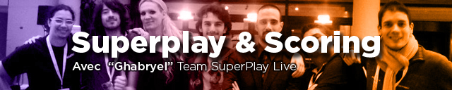 Superplay Stunfest 2014