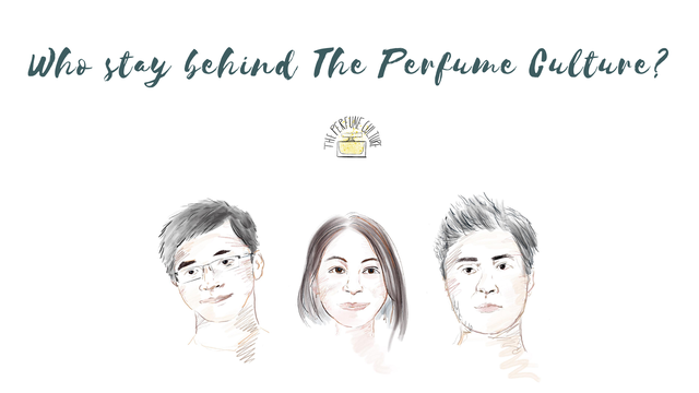 who stay behind The Perfume Culture?