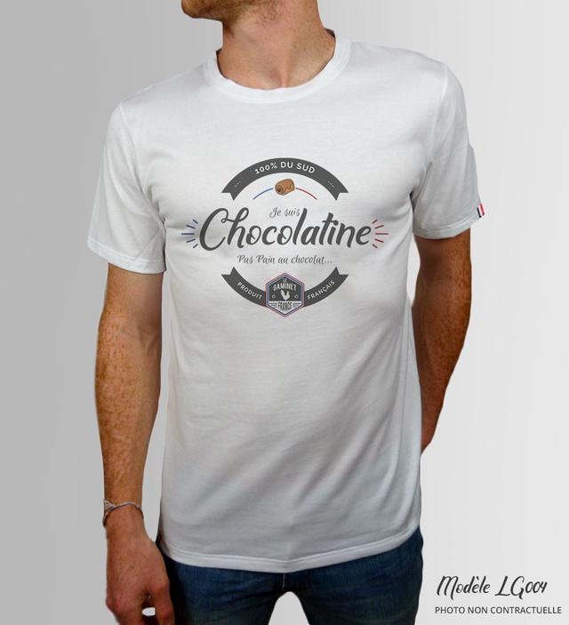 Je suis Chocolatine