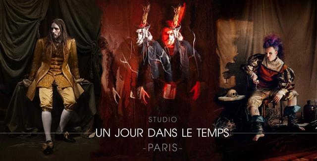 Plusieurs photos de Fenriss par Stéphane Casali