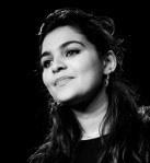 Parveen Sabrina Khan