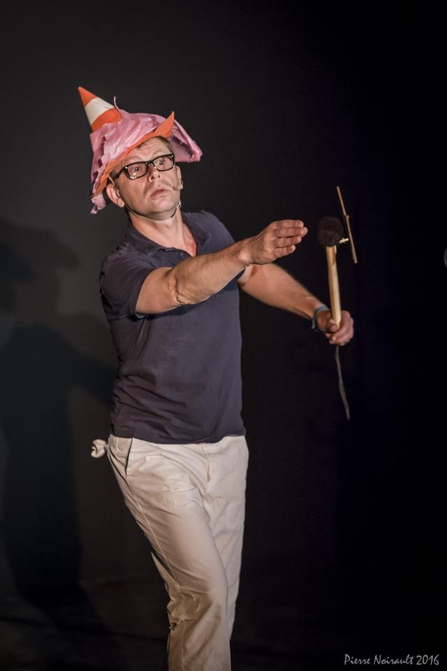 Pierse Noirault 2016