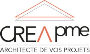 CRE ^ ARCHITECTE DE VOS PROJETS