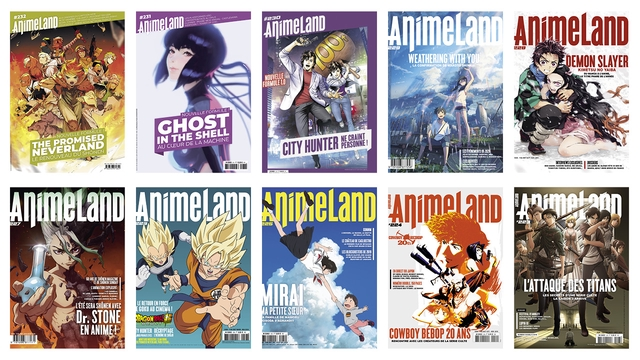 AnimeLanD WEATHERING WITH YOU DEMON SLAYER KIMETSU NO YAIBA THE SHELL NOUVELLI THE E PROMISD IN LA MACHINE NE CRAINT AU CCEURDE CCEUR DE CITY HUNTER PERSONNEI an AnimeLanD COWBOY BEBOP MIRA LATTAQUEDES TITANS L'ETESERASHONENAVEC RETOUR EN FORCE GOKUA AL CINEMAI Dr STONE A PETITES SOEUR EN ANIMEE YHUNTER DECRYPTAGE COWBOY BEBOP 20ANS CREATEURS