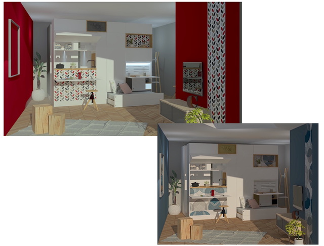 very good box ulule. Black Bedroom Furniture Sets. Home Design Ideas