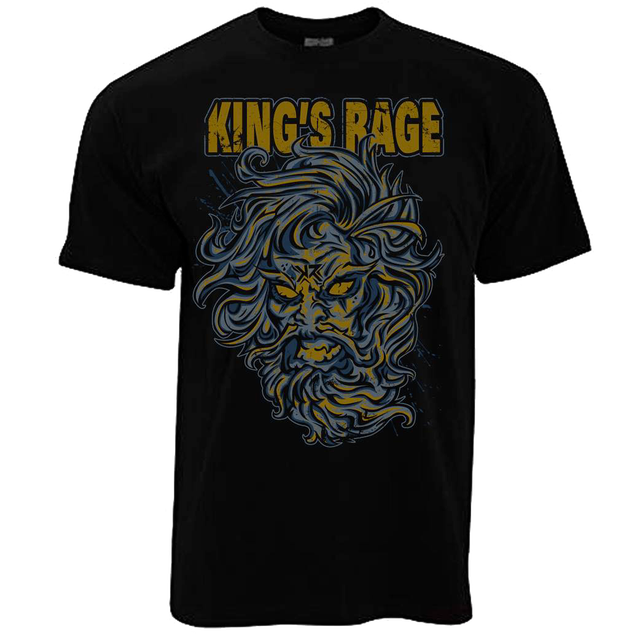 KING'S PAGE