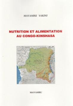 MAVAMBL YAKINI NUTRITION ET ALIMENTATION AU CONGO-KINSHASA MAVAMBL