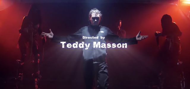 Directed by Teddy Masson