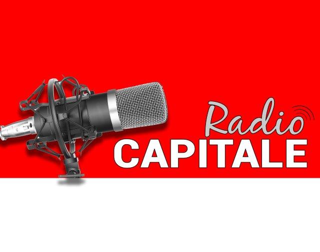Logo de Radio Capitale