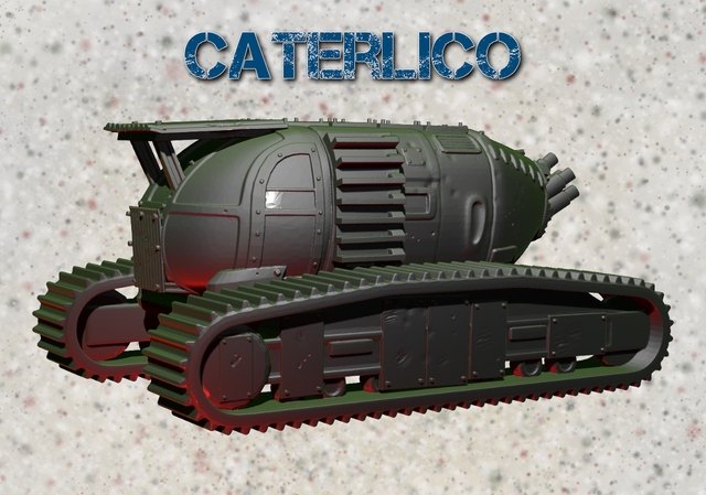 CATERLICO n A A