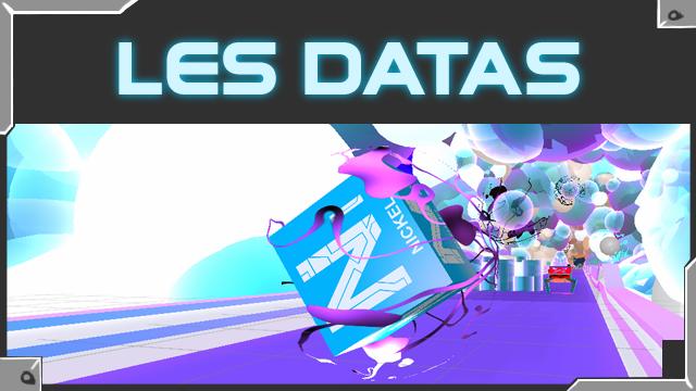 o DATAS