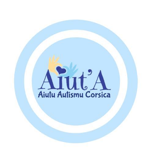 logo Aiut'a: Aiutu Autismu Corsica
